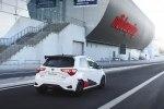 Маленький хот-хэтч Toyota получил 1,8-литровый 212-сильный компрессорный мотор - фото 8