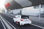 Маленький хот-хэтч Toyota получил 1,8-литровый 212-сильный компрессорный мотор - фото 9