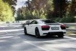 Audi R8 лишили полного привода, но зато приспособили для дрифта - фото 9