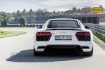 Audi R8 лишили полного привода, но зато приспособили для дрифта - фото 10