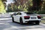 Audi R8 лишили полного привода, но зато приспособили для дрифта - фото 11