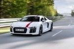 Audi R8 лишили полного привода, но зато приспособили для дрифта - фото 13