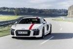 Audi R8 лишили полного привода, но зато приспособили для дрифта - фото 15