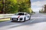 Audi R8 лишили полного привода, но зато приспособили для дрифта - фото 17