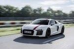 Audi R8 лишили полного привода, но зато приспособили для дрифта - фото 1