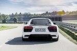 Audi R8 лишили полного привода, но зато приспособили для дрифта - фото 22