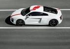 Audi R8 лишили полного привода, но зато приспособили для дрифта - фото 2