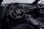 Audi R8 лишили полного привода, но зато приспособили для дрифта - фото 73