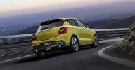 Спортивный Suzuki Swift получил 140-сильный турбомотор - фото 3