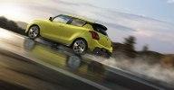 Спортивный Suzuki Swift получил 140-сильный турбомотор - фото 5