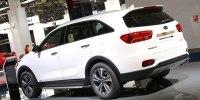 Обновленный Kia Sorento оснастили 8-ступенчатым «автоматом» - фото 4