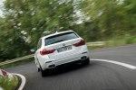Самый быстрый дизельный авто в мире показали во Франкфурте - фото 23