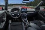 Hyundai i30 N: корейский конкурент VW Golf GTI - фото 29