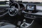 Hyundai i30 N: корейский конкурент VW Golf GTI - фото 30