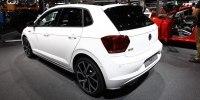 Volkswagen представил 200-сильную версию нового Polo - фото 4