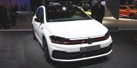 Volkswagen представил 200-сильную версию нового Polo - фото 5