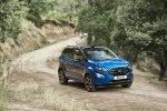 Обновленный Ford EcoSport получил новый дизельный двигатель - фото 8