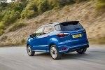 Обновленный Ford EcoSport получил новый дизельный двигатель - фото 10
