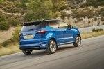 Обновленный Ford EcoSport получил новый дизельный двигатель - фото 11