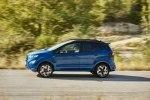 Обновленный Ford EcoSport получил новый дизельный двигатель - фото 12
