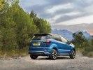 Обновленный Ford EcoSport получил новый дизельный двигатель - фото 15