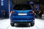 Обновленный Ford EcoSport получил новый дизельный двигатель - фото 5
