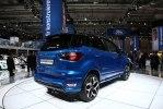 Обновленный Ford EcoSport получил новый дизельный двигатель - фото 6