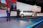 Из прошлого в будущее: Honda представила электрокар Urban EV Concept - фото 7