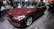 BMW 6-Series GT: все характеристики и опции нового лифтбека - фото 1