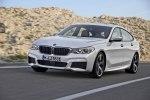 BMW 6-Series GT: все характеристики и опции нового лифтбека - фото 21
