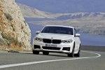BMW 6-Series GT: все характеристики и опции нового лифтбека - фото 29