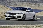 BMW 6-Series GT: все характеристики и опции нового лифтбека - фото 30