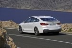 BMW 6-Series GT: все характеристики и опции нового лифтбека - фото 31