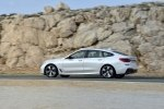 BMW 6-Series GT: все характеристики и опции нового лифтбека - фото 36
