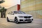 BMW 6-Series GT: все характеристики и опции нового лифтбека - фото 38