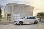 BMW 6-Series GT: все характеристики и опции нового лифтбека - фото 39