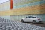 BMW 6-Series GT: все характеристики и опции нового лифтбека - фото 40