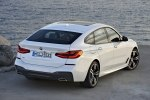BMW 6-Series GT: все характеристики и опции нового лифтбека - фото 48