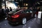 BMW 6-Series GT: все характеристики и опции нового лифтбека - фото 5