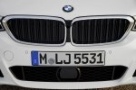 BMW 6-Series GT: все характеристики и опции нового лифтбека - фото 55