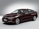 BMW 6-Series GT: все характеристики и опции нового лифтбека - фото 6