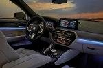 BMW 6-Series GT: все характеристики и опции нового лифтбека - фото 60