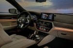 BMW 6-Series GT: все характеристики и опции нового лифтбека - фото 61