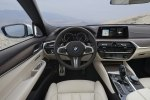 BMW 6-Series GT: все характеристики и опции нового лифтбека - фото 65