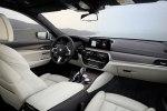 BMW 6-Series GT: все характеристики и опции нового лифтбека - фото 66