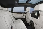 BMW 6-Series GT: все характеристики и опции нового лифтбека - фото 67