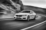 BMW 6-Series GT: все характеристики и опции нового лифтбека - фото 72