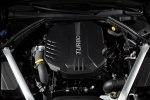 Трепещите немцы: спортивный седан Genesis G70 представлен официально - фото 31