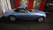 Уникальный родстер Rolls-Royce выставили на продажу за 2 миллиона евро - фото 11