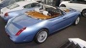 Уникальный родстер Rolls-Royce выставили на продажу за 2 миллиона евро - фото 3